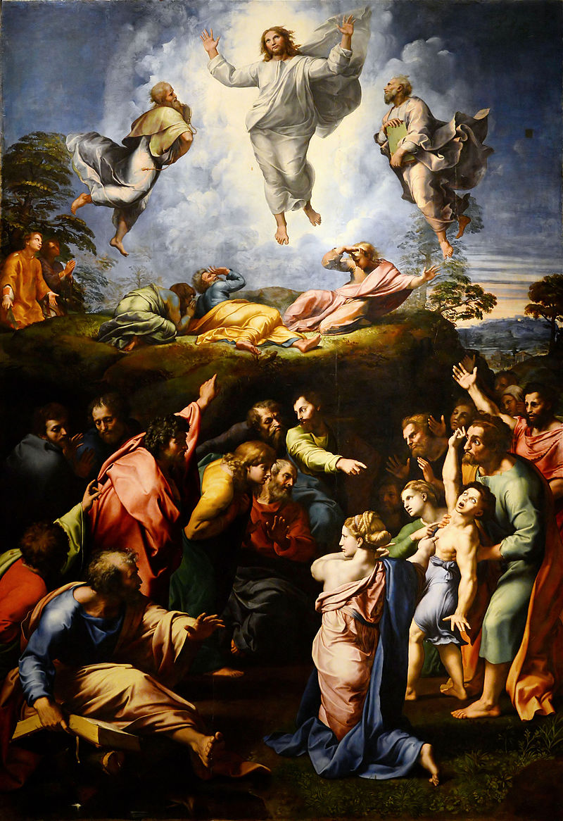 Healing Service 24-07-2019 – Luke 9:37-43a – Healing the demon possessed boy – Rev Canon Christopher Allan