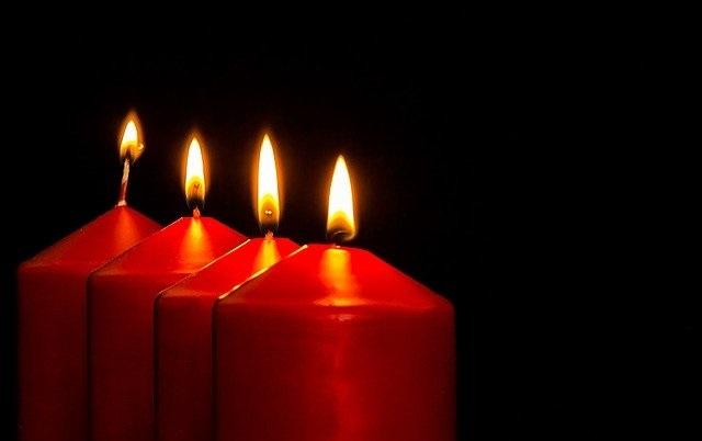 Healing Service 04/12/2019-Matthew 25:1-13-Advent-Rev. Canon Christopher Allan
