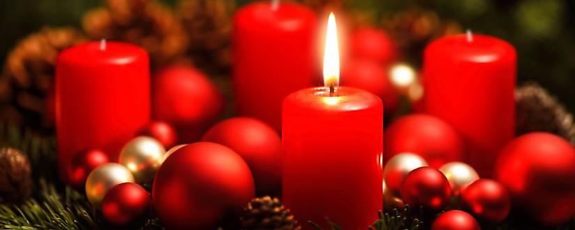 Healing Service 11/12/2019-Luke 1:26-55-Rev. Canon Christopher Allan